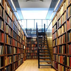 Библиотеки Светлого Яра