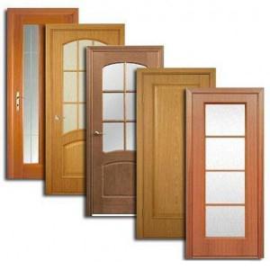 Двери, дверные блоки Светлого Яра