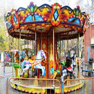 Парки культуры и отдыха Светлого Яра
