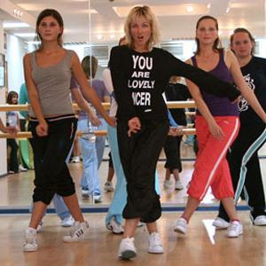 Школы танцев Светлого Яра