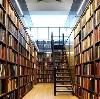 Библиотеки в Светлом Яре