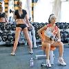 Фитнес-клубы в Светлом Яре