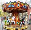 Парки культуры и отдыха в Светлом Яре