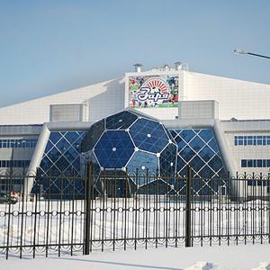 Спортивные комплексы Светлого Яра