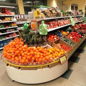 Супермаркеты Светлого Яра