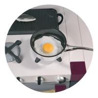 Излучина - иконка «кухня» в Светлом Яре